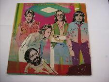 SIR DOUGLAS QUINTET - BORDER WAVE - LP VINYL EXCELLENT CONDITION 1981 UK