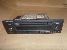 BMW 3 Serie e90/e91/e92/e93 Professional Radio/Cd Head Einheit 65129187108 (2009)