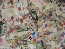 Used 1000 US OFF PAPER Stamps From a huge hoard box collection!!!!! USA