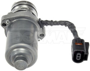 AWD Coupling Oil Pump Fits Volvo S60 699-005 Dorman - OE Solutions