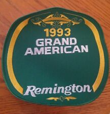 Vintage 1993 Remington Grand  American Patch 8 1/2 inches
