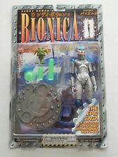 "Bionica Figure 8"" Randy Bowen's 1999 Female, Robotic, Cyborg, Sci-Fi"