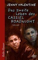 Das zweite Leben des Cassiel Roadnight: Thriller von Val... | Buch | Zustand gut