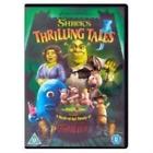 Shrek-Thrilling Tales   [Region 2] (US IMPORT) DVD NEW