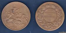 Médaille - Club Roubaisien du Chien de Défense Par A. Desaide Bronze 57 Grammes