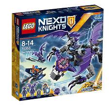 LEGO NEXO KNIGHTS Der Gargoyl-Heli (70353)  ++neu und ovp++