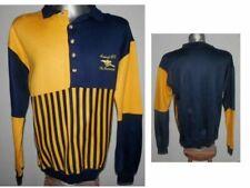 Rare Vintage FC Arsenal Jacket L/S Oldschool Blouse Retro excellent - size M