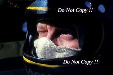 Ronnie Peterson STP March F1 Portrait 1971 Photograph 6