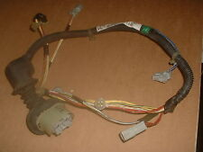 HONDA ACCORD AERODECK, 1994-97, REAR RIGHT, DRIVERS SIDE DOOR WIRING LOOM