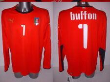 Sports Mem, Cards & Fan Shop Game Used Memorabilia Original Puma Israel Football National Team Match Worn Goalkeeper L Shirt Jersey Soccer