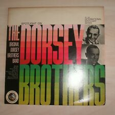Spotlight on THE DORSEY BROTHERS ORCHESTRA (Vinyl Album)