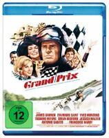 Grand Prix [Blu-ray/NEU/OVP] James Garner, Yves Montand von John Frankenheimer