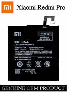 Xiaomi Redmi Pro Original Battery BM4A 4050mAh