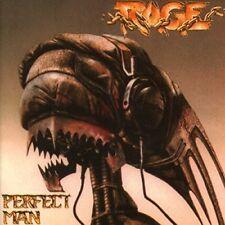 RAGE - PERFECT MAN  CD NEU