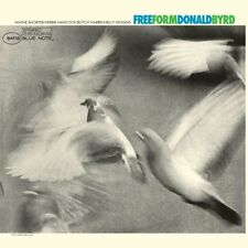 LP DONALD BYRD FREE FORM VINYL JAZZ