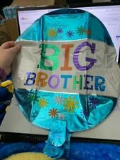 Big Brother Stars 18 Inch Foil Balloon New!!!