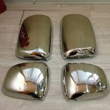 DAF TRUCKS Chrome MİRROR COVER SET 4 PİECES S.STEEL