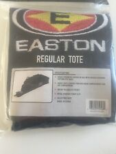 Easton Baseball Softball Equipment regular tote bag New package navy blue Nip