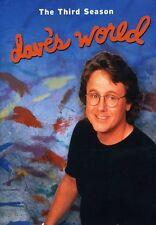 Dave's World: Season 3 DVD Region ALL DVD-R