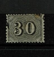 Brazil SC# 44, Used, Hinge Remnant - Lot 090317