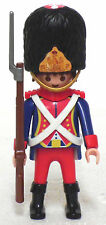 GRENADIER FRANZOSE SOLDAT Playmobil zu Grande Armee Napoleon 5581 CUSTOM RAR 497