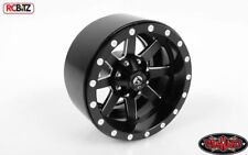 """RC4WD carburant Offroad Maverick échelle 1.9"""" Verrou de talon Roues Noir Z-W02000 RC D90"""