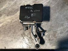 Mercedes B Class W245 08-11 2.0 CDI  ABS Pump & ECU
