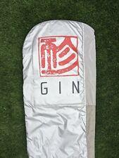 Gin Saucisse Concertina bag, regular size