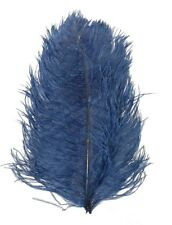 """OSTRICH PLUMES 8""""-18"""" FEATHERS Top Quality 26 Colors to Choose From! Hats/Bridal"""
