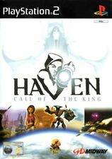 Haven - Call Of The King (PS2) Playstation 2 GAMES