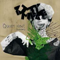 KITTY EMPIRE - QUIET NOW (OR NOT)  VINYL LP NEW!