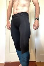 2xu Men's Compression Tights - Large Multicolor New