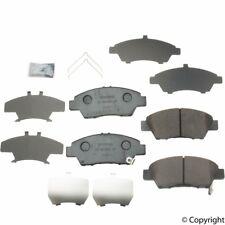 Disc Brake Pad Set fits 2009-2017 Honda Fit CR-Z  MFG NUMBER CATALOG