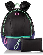 Under Armour Girls UA Storm Downtown BACKPACK Bookbag black $65