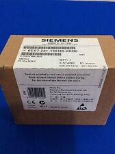 SIEMENS 6ES7221-1BH30-0XB0 Simatic S7-1200 Digital Input Module