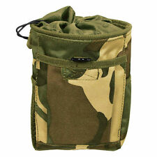 Not-Issued Collectable Military Surplus Webbing Bags