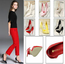 Party Narrow Width (AA, N) Synthetic Shoes for Women