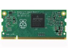 Raspberry CM3 Pi Compute Module 3 1.2GHz QuadCore BCM2837 1GB Ram 4GB Flsh 64bit
