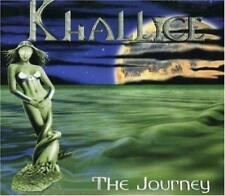 KHALLICE - THE JOURNEY (New & Sealed) Metal Rock CD