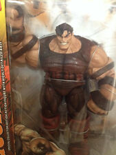Very Rare Marvel Select Juggernaut Variant Unopened