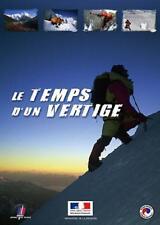 Le Temps d'un vertige (DVD) NEUF