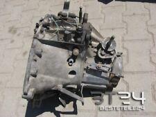 Schaltgetriebe 2.0HDi 20DM52 PEUGEOT PARTNER CITROEN BERLINGO 03-07 52TKM