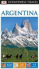 Dk Eyewitness Guía De Viaje Argentina (Eyewitness Travel Guides) por dk | flexibou