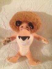 """Madagascar 3 Lion Alex 13"""" Plush Stuffed Toy 2012"""