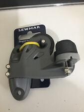 Lewmar 30mm Synchro Control - Pivoting exit block & cam