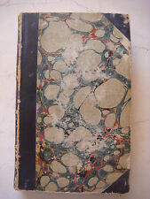 TALES OF AN ANTIQUARY BY SHAKERLEY MARMION 1828 VOLUME III FIRST EDITION