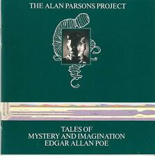 CD-Alan Parsons Project-Tales of mystery and imagination... poe/76