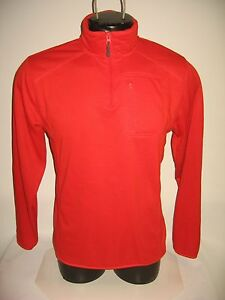 #7637 OLD NAVY ACTIVE ATHLETIC LS SHIRT LAYER TOP MEN'S MEDIUM PRE OWNED