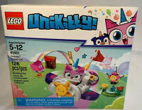 LEGO® UNIKITTY™!- Unikitty Cloud Car #41451 New 126 Pieces Building Set Box