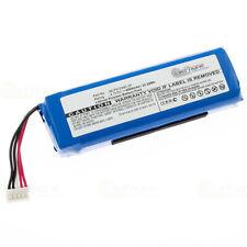 3,7V Akku Li-Polymer für JBL Charge 2+ Plus GSP1029102 MLP912995-2P 6000mAh